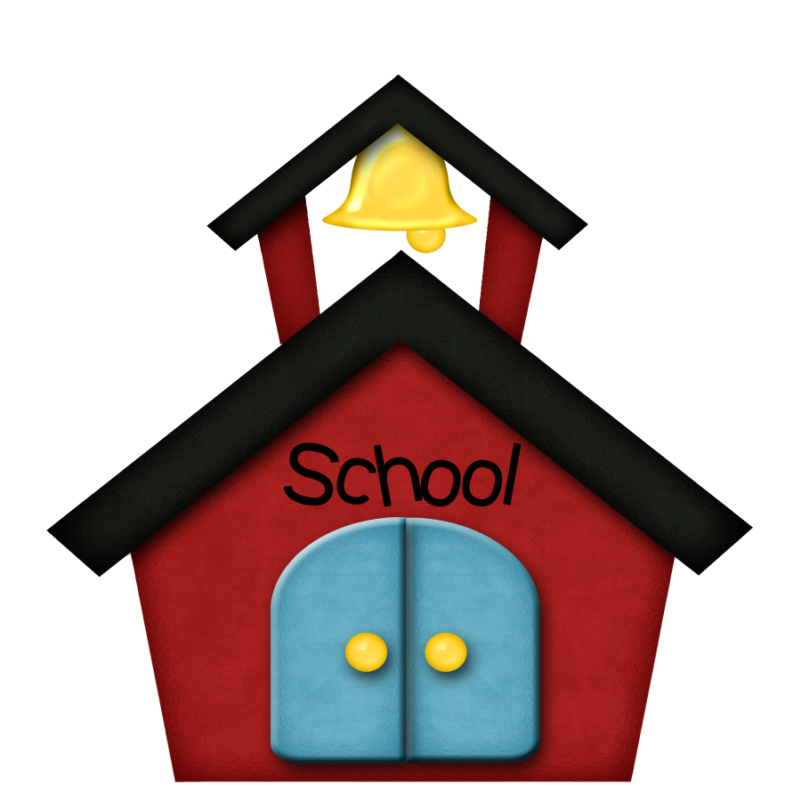 Bell For School Png Clipart.