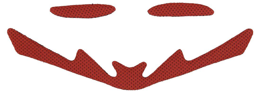 Bell Sweep Helmet Pad Set > Apparel > Helmets > Helmet Accessories.