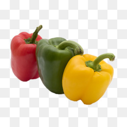 Bell Pepper Png & Free Bell Pepper.png Transparent Images #10705.