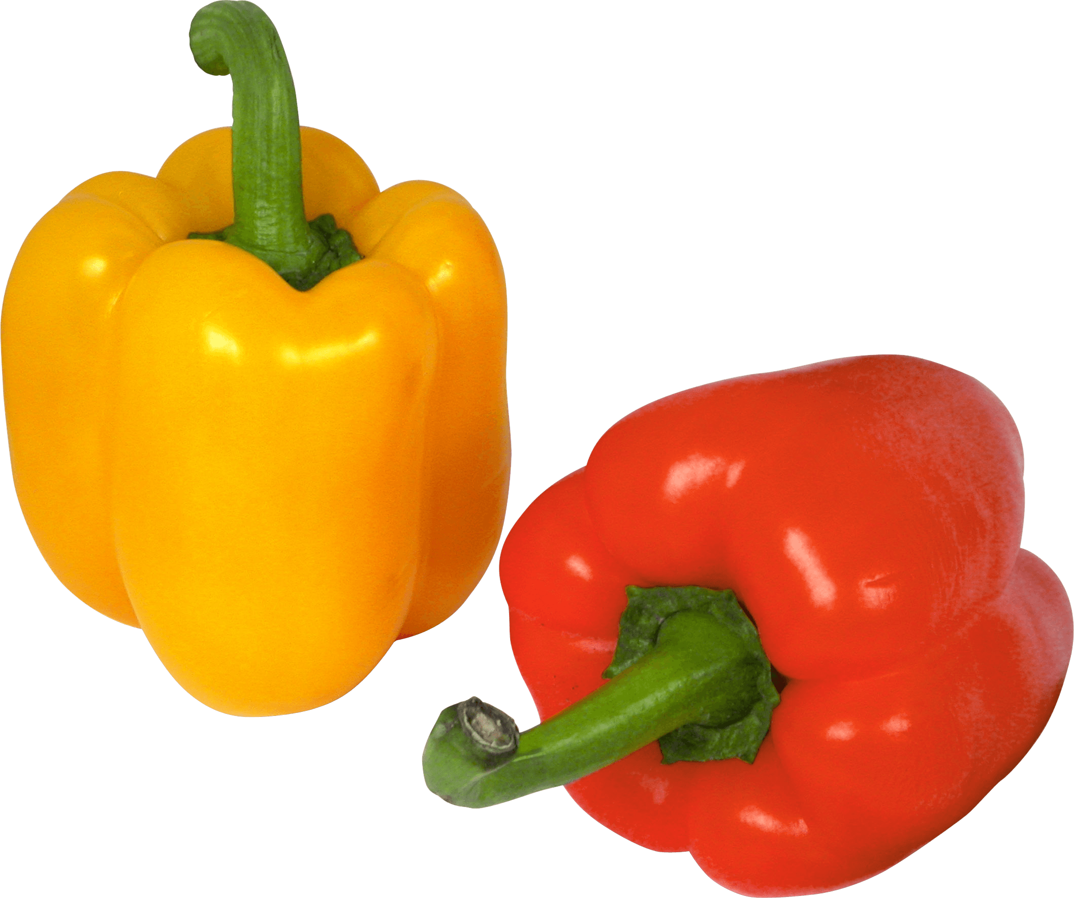 Pepper Duo transparent PNG.