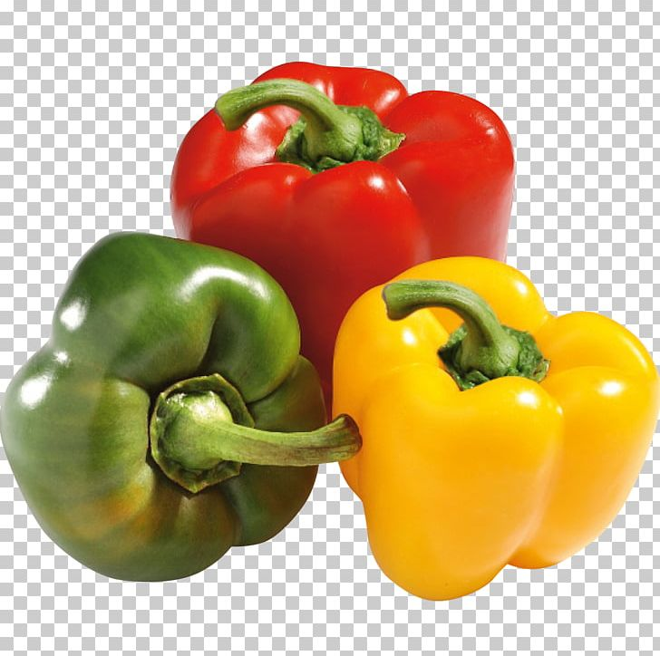 Bell Pepper Vegetable Food Chili Pepper Cayenne Pepper PNG, Clipart.