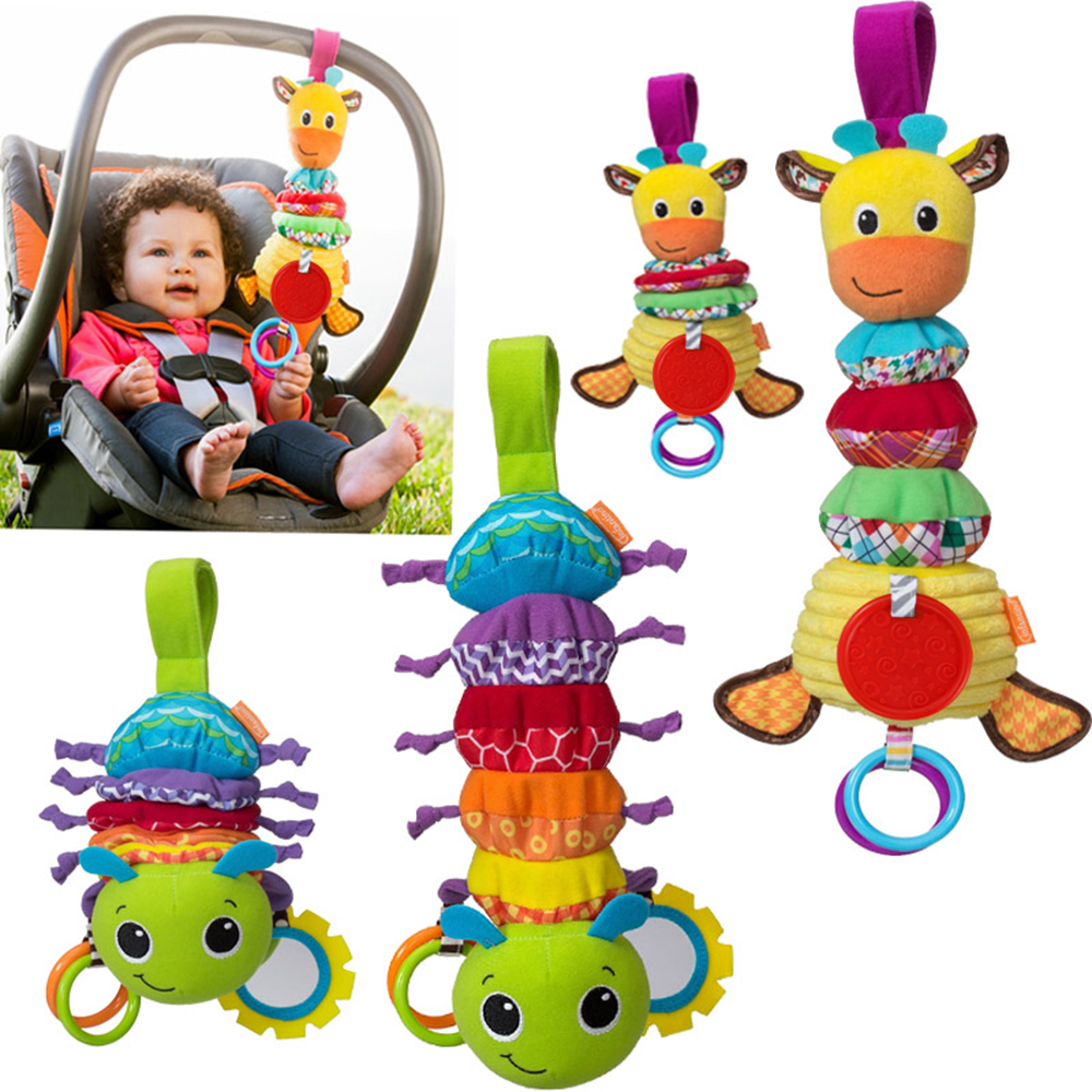 Baby Bell Toy Promotion.