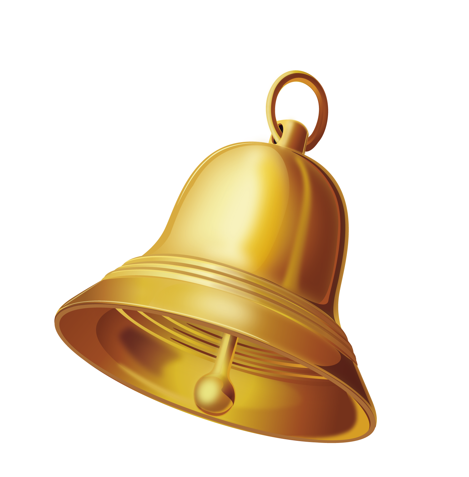 Bell PNG images free download.