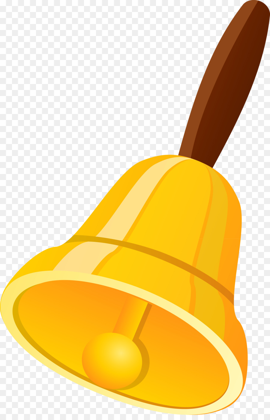 School Bell png download.