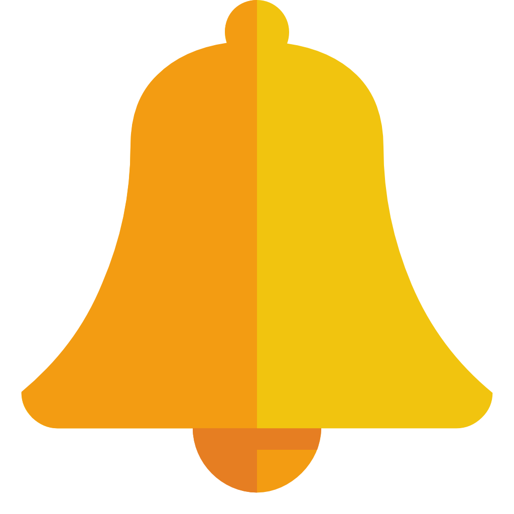 Download Bell PNG Pic.