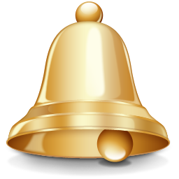 Bell Web PNG.