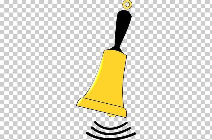 School Bell Campanology Bell.