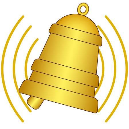 Bell ringer clipart 2 » Clipart Station.