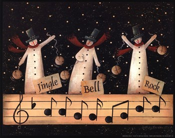 Christmas Posters and Art Prints.