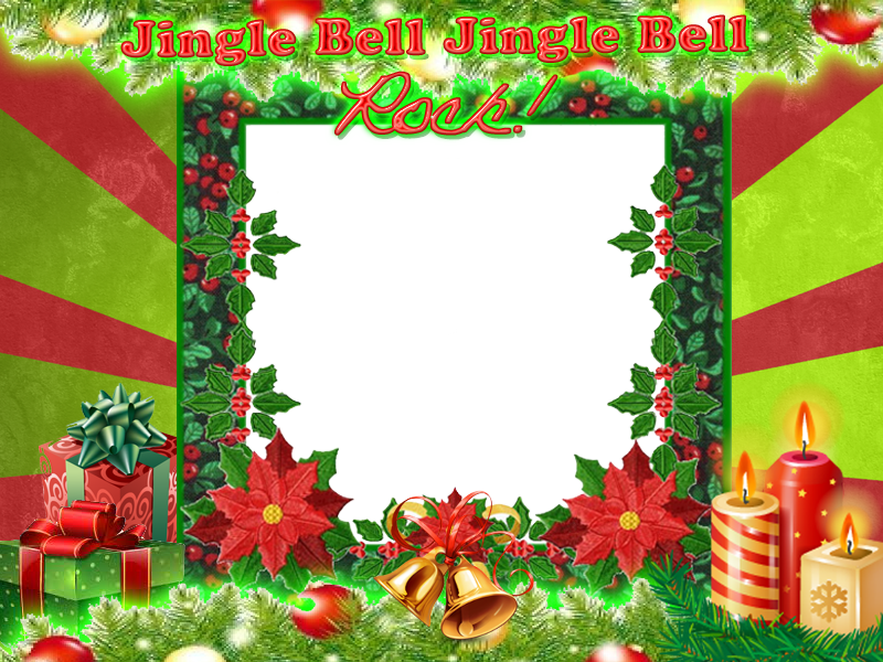 Jingle Bell Jingle Bell Rock!! by writerfairy on DeviantArt.
