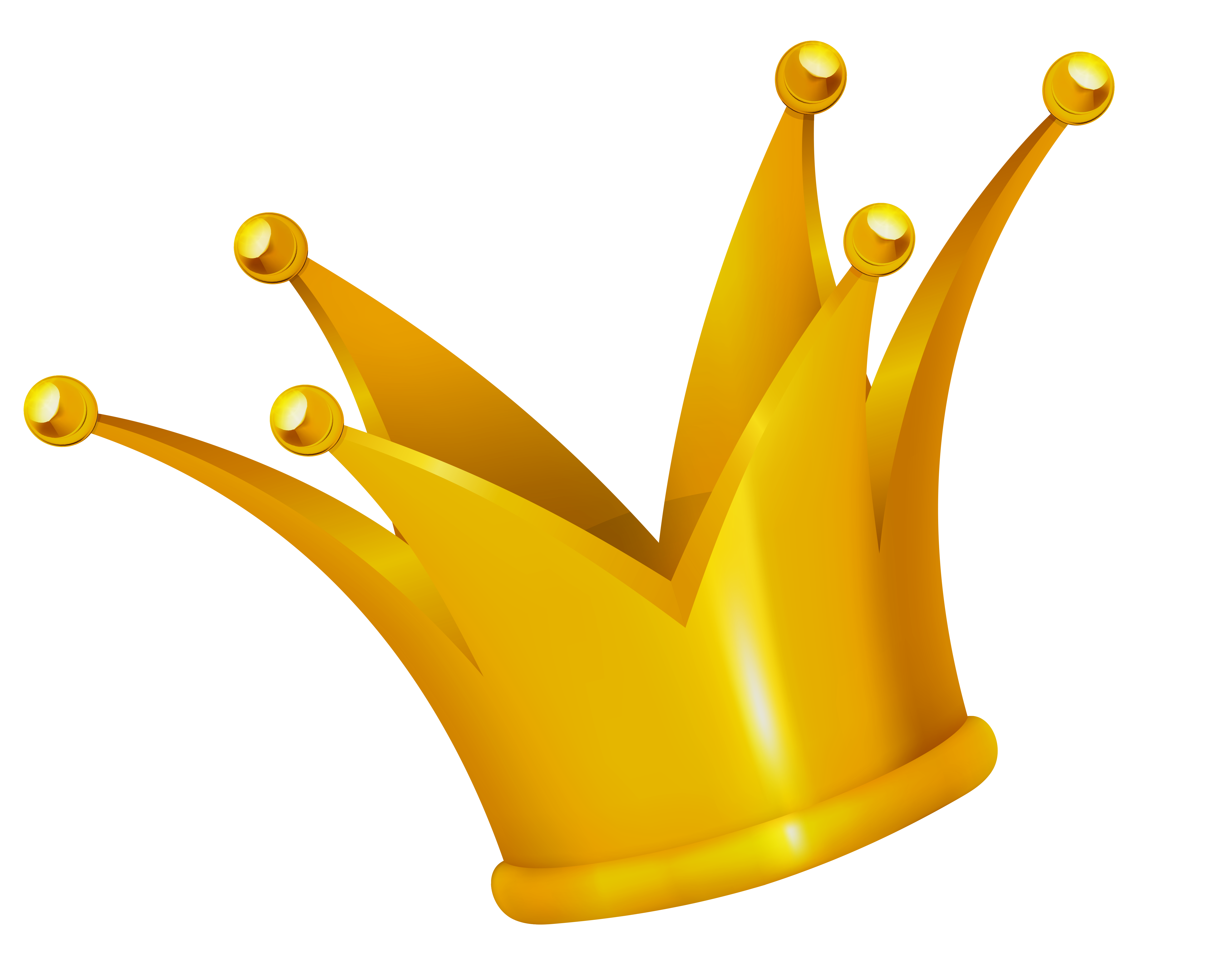 0 crown clipart.