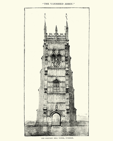 Bell Tower Tower Clip Art, Vector Images & Illustrations.