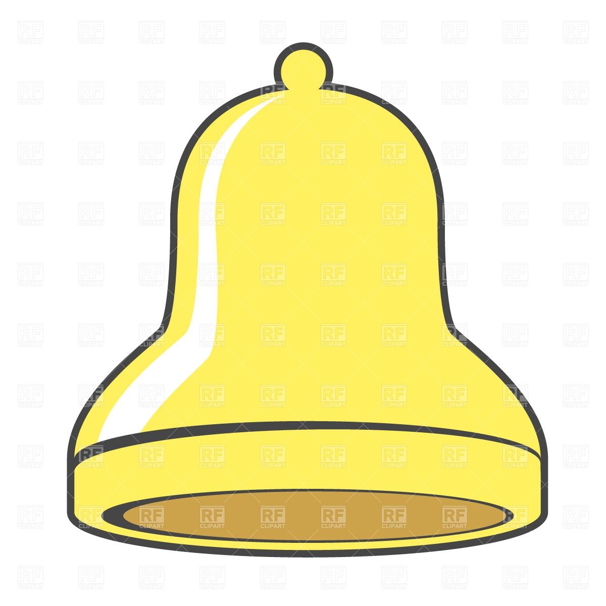 Bell Tower Clip Art.