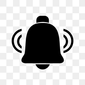 Bell Vector Png, Vector, PSD, and Clipart With Transparent.