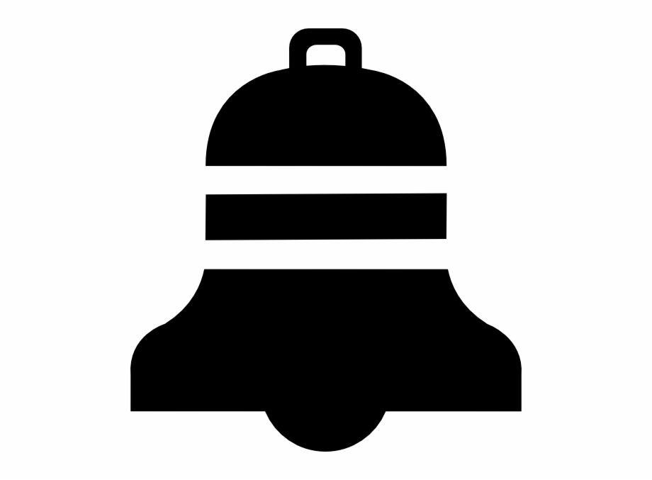 Christmas Bell Icon Svg Clip Arts 552 X 597 Px.