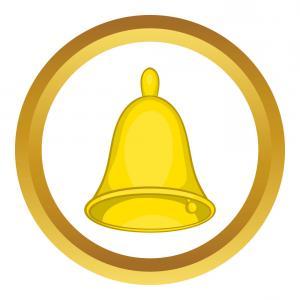 Png Handbell Clip Art Bells Vector.