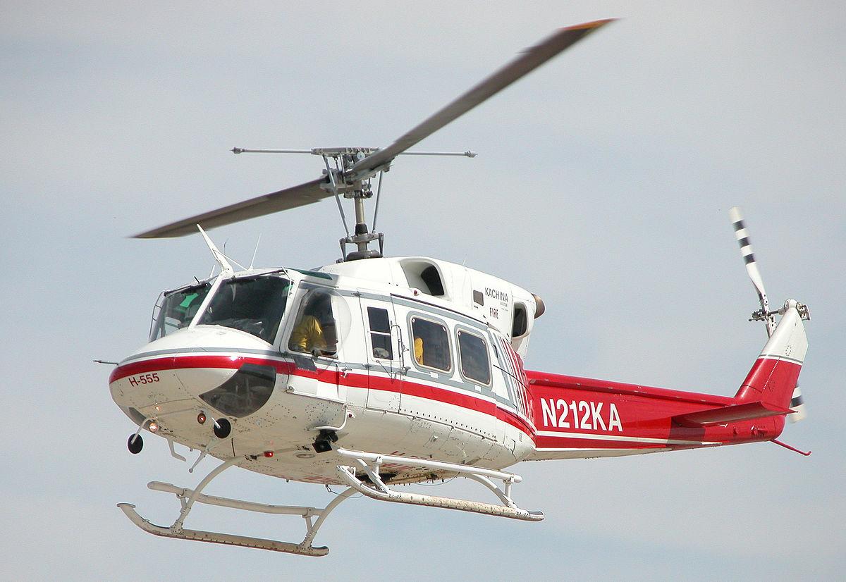 Bell 212.