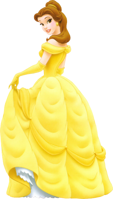 Free Beauty and the Beast Disney Clipart and Disney Animated Gifs.