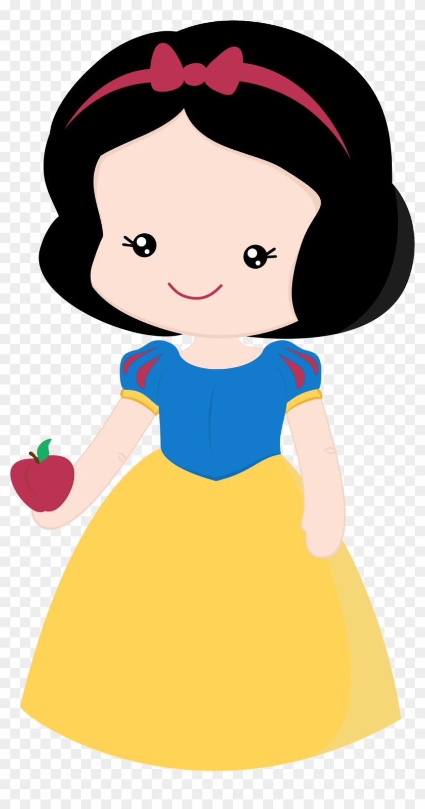 Bella Durmiente Disney Princess, Little Princess, Snow.