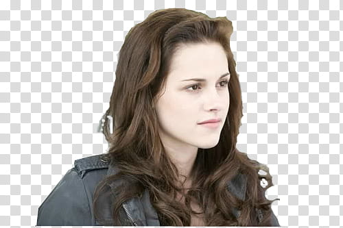 Bella Swan transparent background PNG clipart.