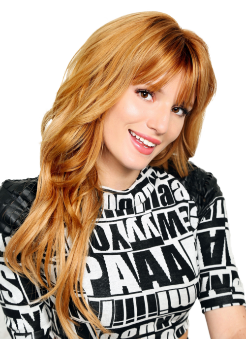 Bella Thorne Png by BelieveForMe on We Heart It.