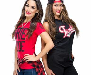 51 images about The Bella Twins on We Heart It.