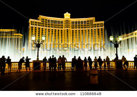 Bellagio Stock Photos, Royalty.
