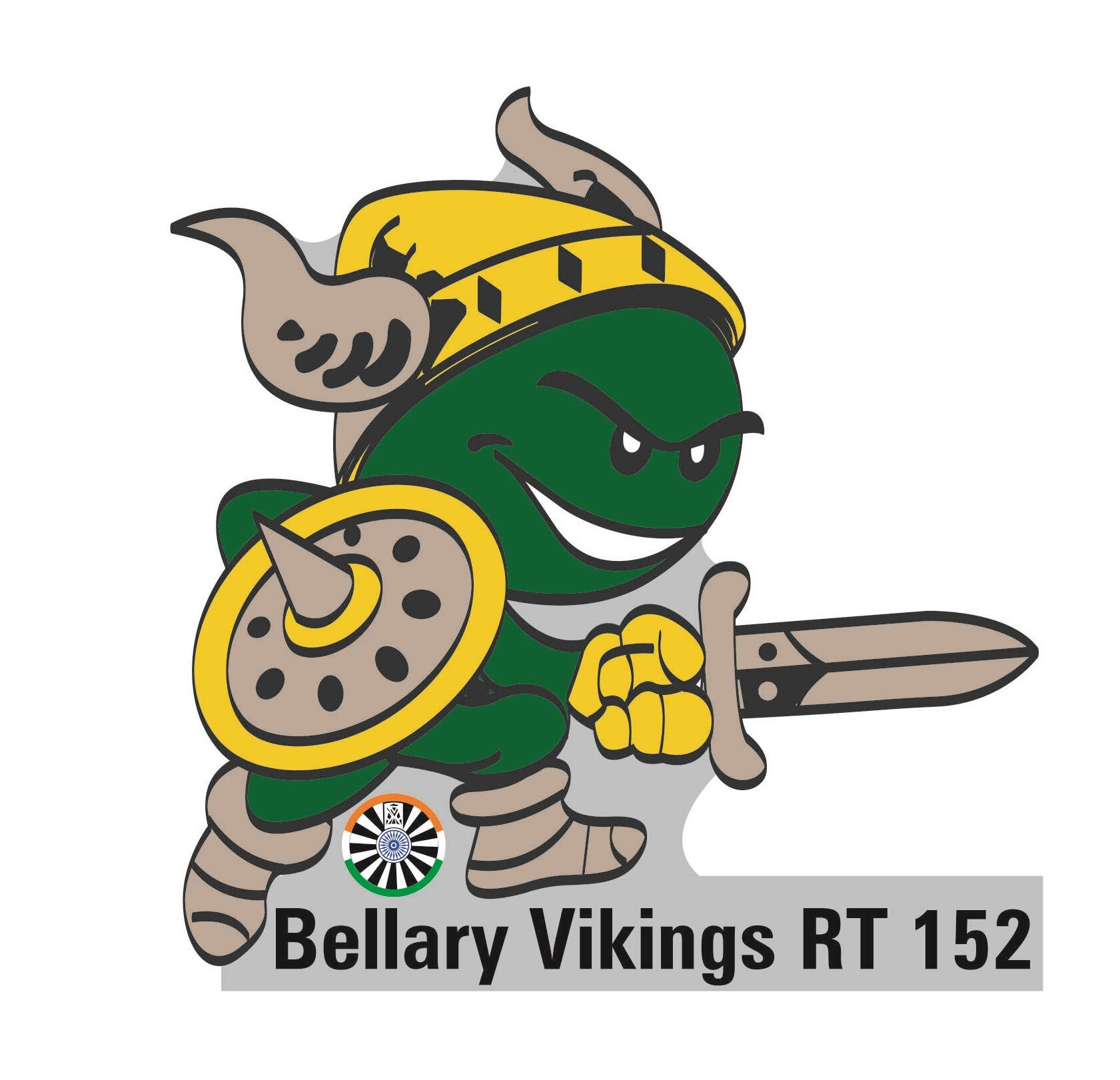 bellary vikings (@BVRT152).