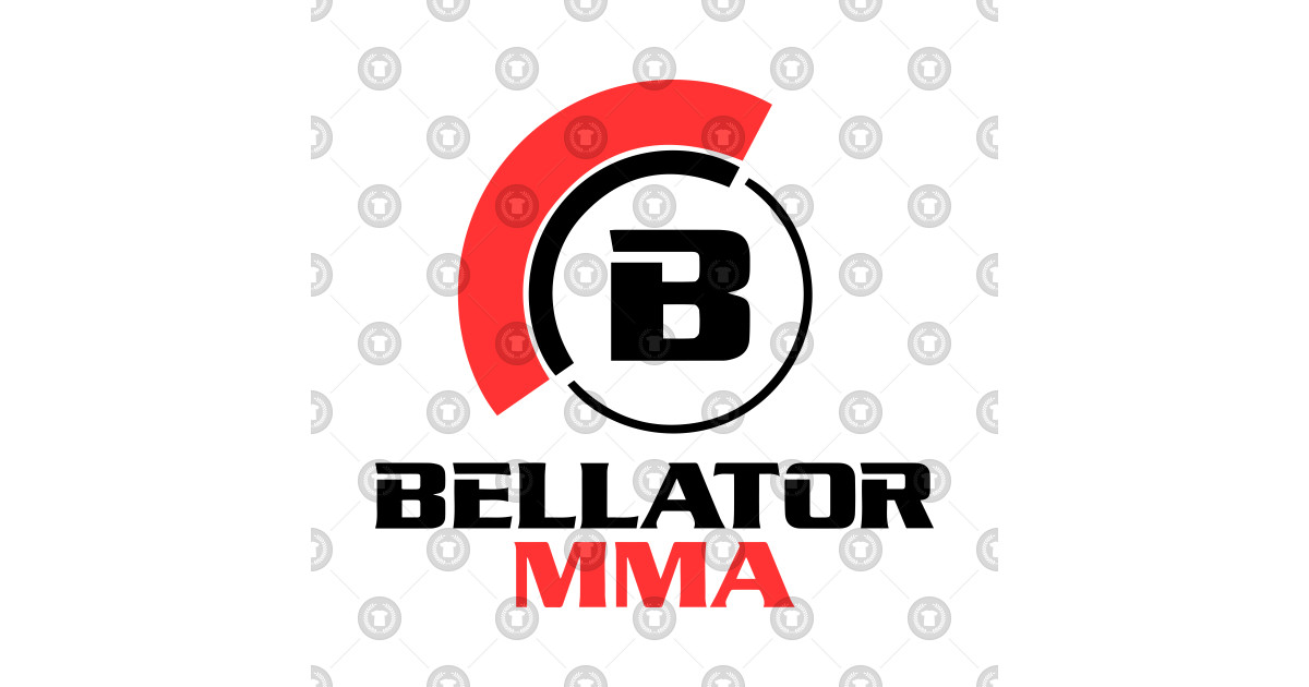Bellator MMA Logo by reptees.