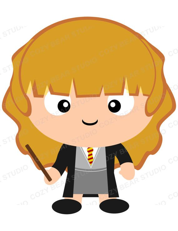 Download Free png Harry Potter Clipart.
