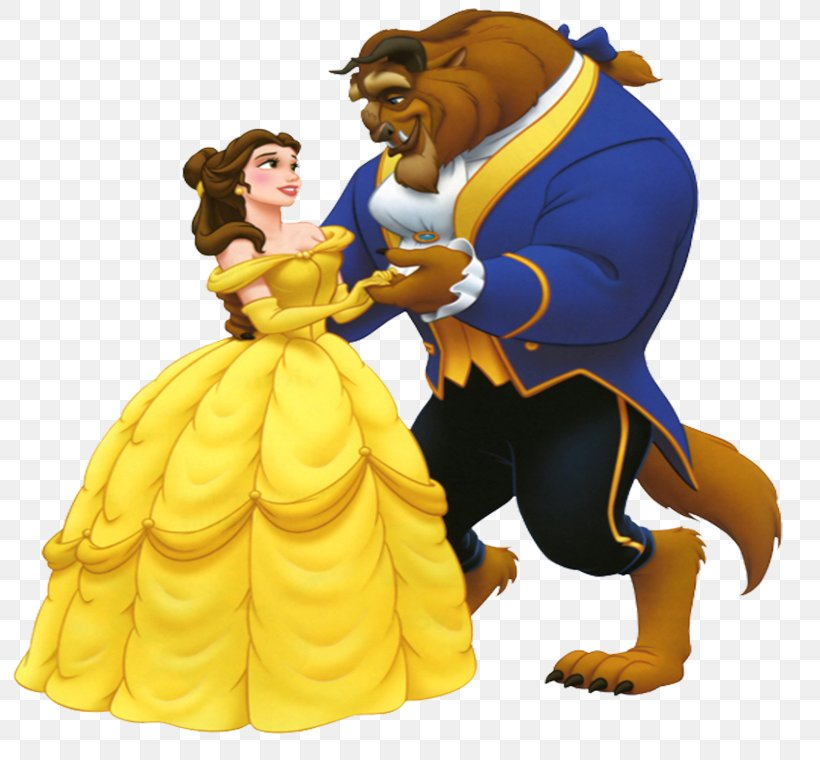 Belle Beauty And The Beast The Walt Disney Company Clip Art.