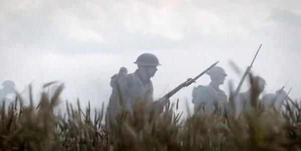 Belleau Wood Battle Articles.