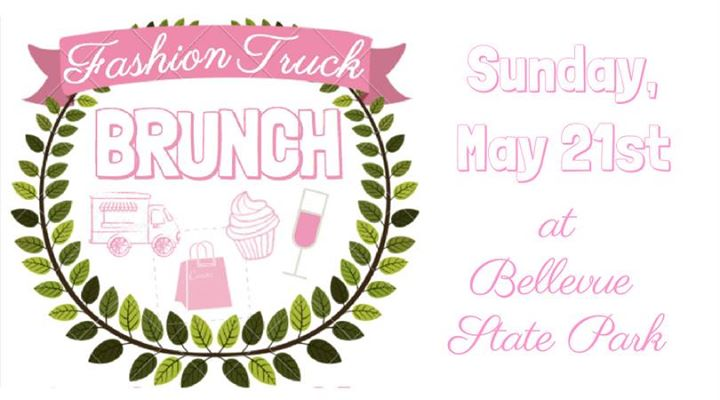 Truck Brunch @ Bellevue State Park (Delaware), Wilmington [21 May].