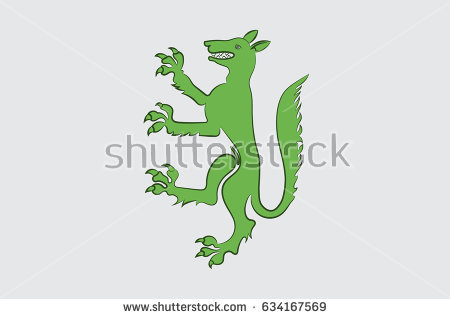 Lizard Vector Logo Stock Vector 398170369.