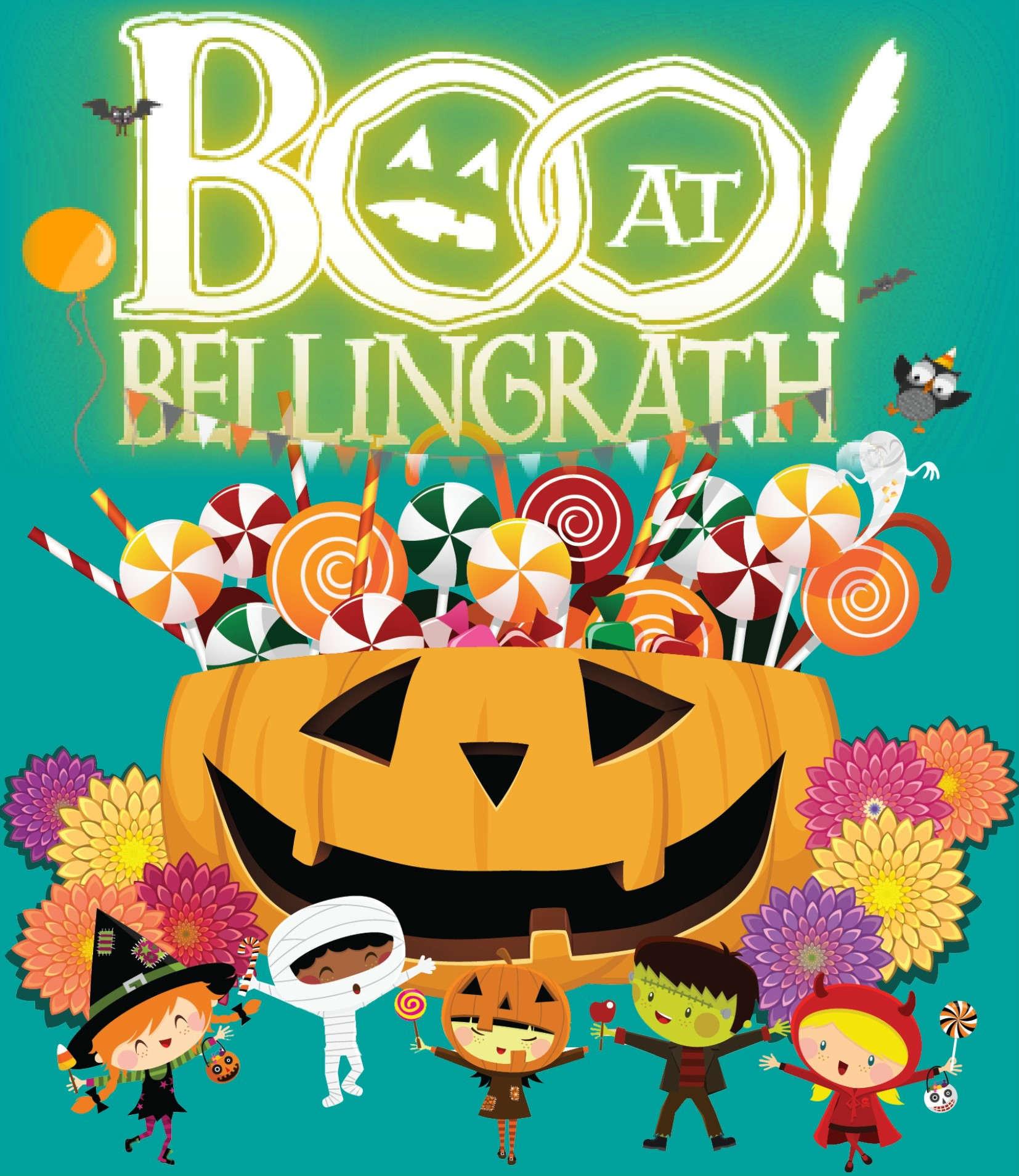 Boo at Bellingrath set for Oct. 29 at Bellingrath Gardens and Home.