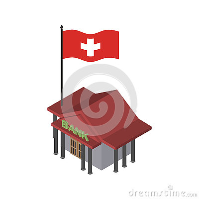 Switzerland Bellinzona Government Building Stock Illustrations.