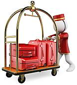 Bellman Stock Photo Images. 556 bellman royalty free pictures and.