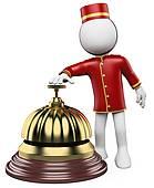 Bellman Illustrations and Clip Art. 45 bellman royalty free.