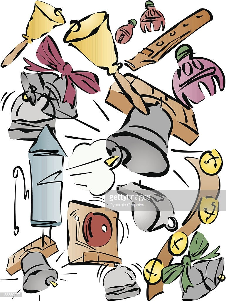 Bells and whistles clipart 2 » Clipart Portal.