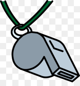 Whistle clipart bell.
