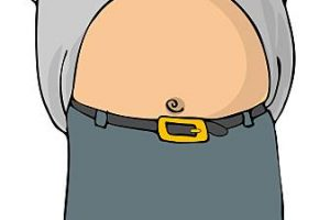 Belly button clipart 4 » Clipart Station.
