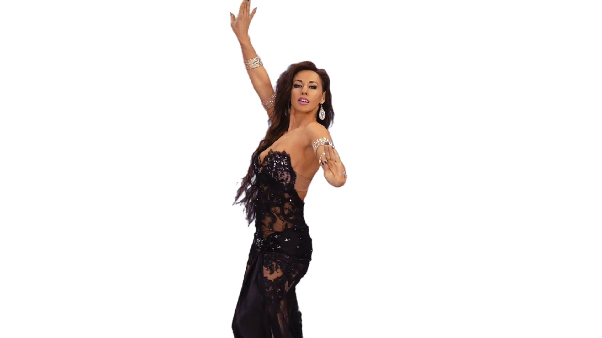 Belly Dancer Png (+).