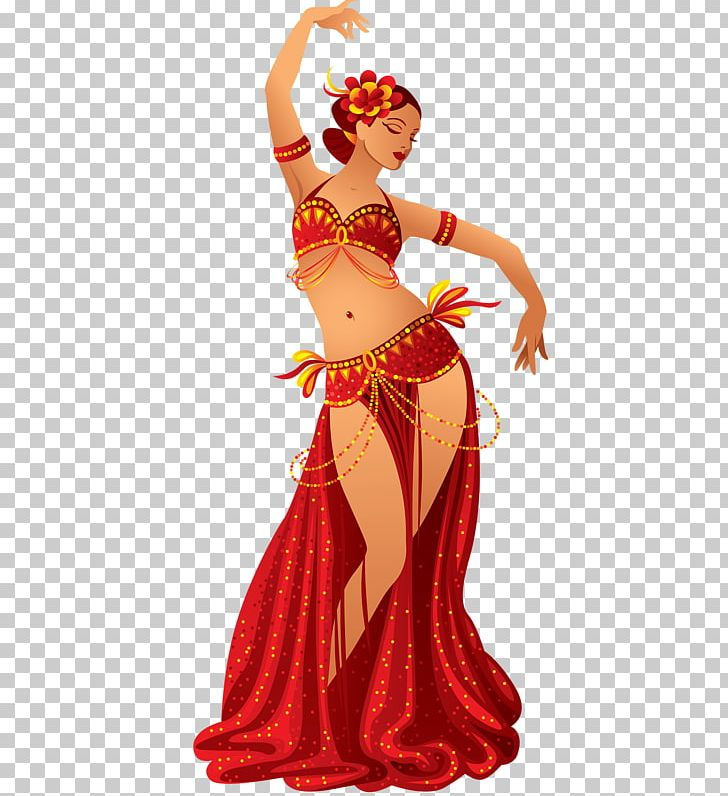 Belly Dance PNG, Clipart, Art, Belly Dance, Costume, Costume Design.