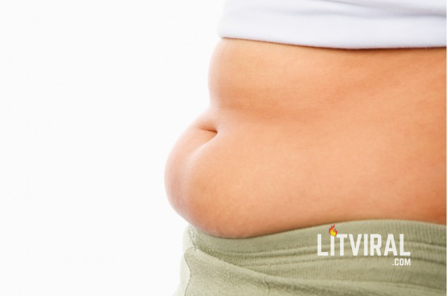 11 Good Reasons Why You Still Have Your Belly Bulge!.
