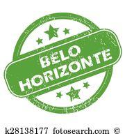 Belo horizonte Clip Art Illustrations. 50 belo horizonte clipart.