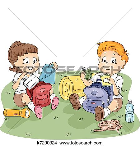 Belongings Clip Art and Illustration. 686 belongings clipart.