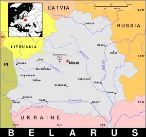 Belarus Clip Art Download.