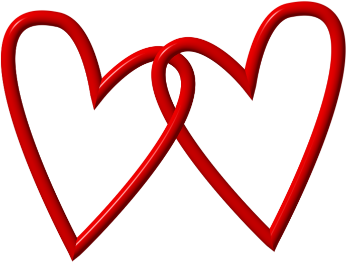 Happy Heart Clip Art Clipart.