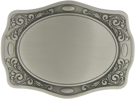 Belt Buckle Clipart.