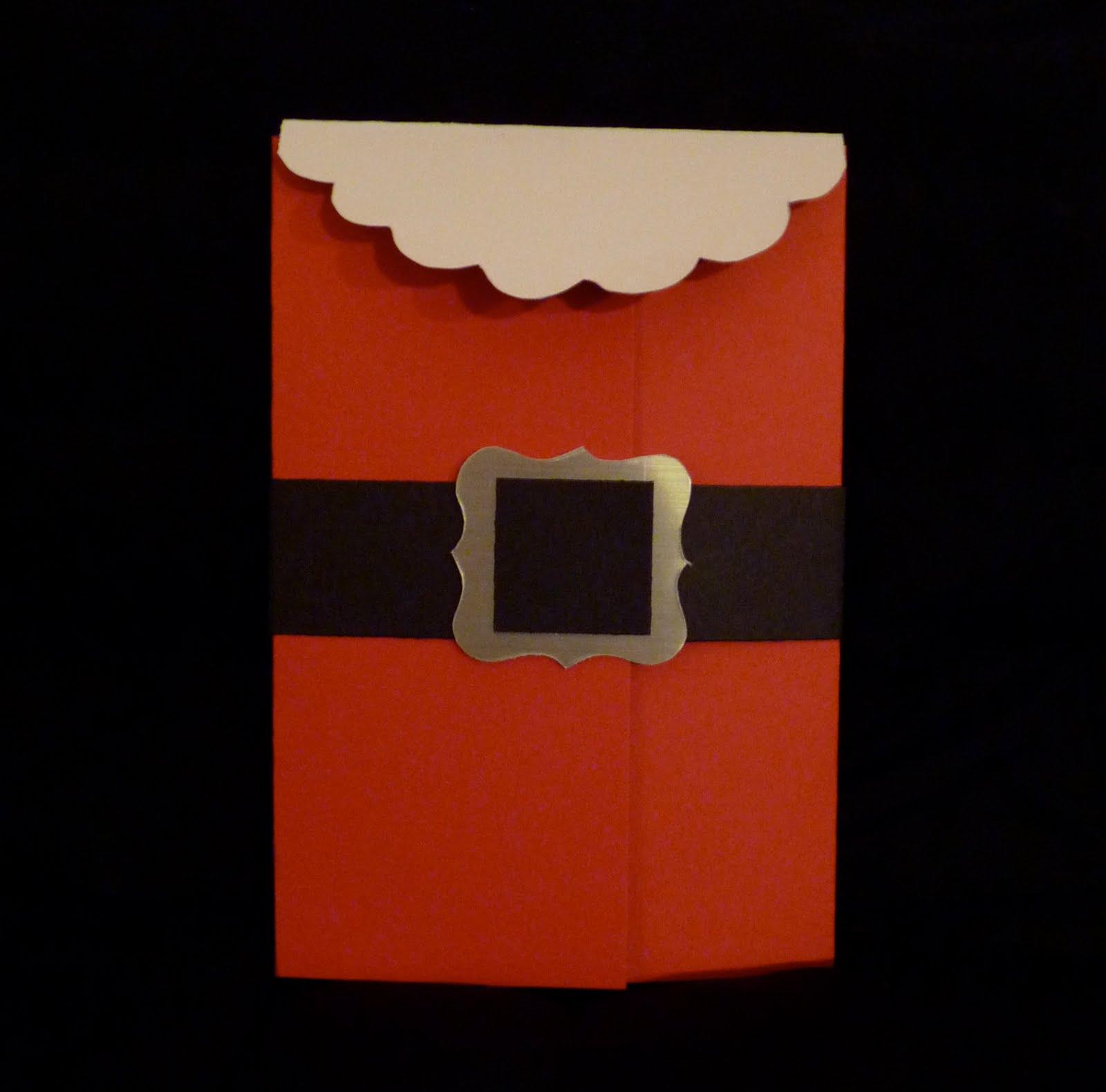 Santa Belt Clipart.